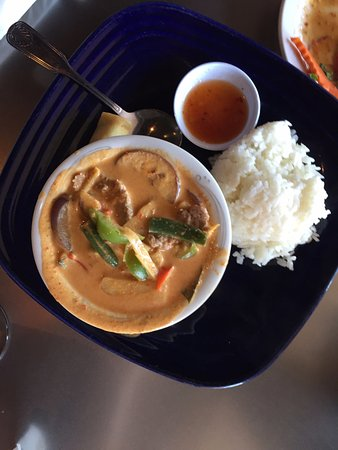 Photo0 Yupha Thai Kitchen Tempe Tripadvisor