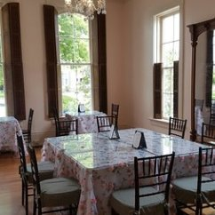 Chair Cover Rentals Findlay Ohio Office Covers Bed Bath And Beyond Swan House Tea Room Restaurant Reviews Phone Number All Photos 3