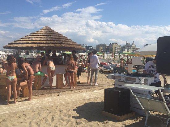 Bagno Pino Spiaggia N°44 (rimini, Italien) Omdömen