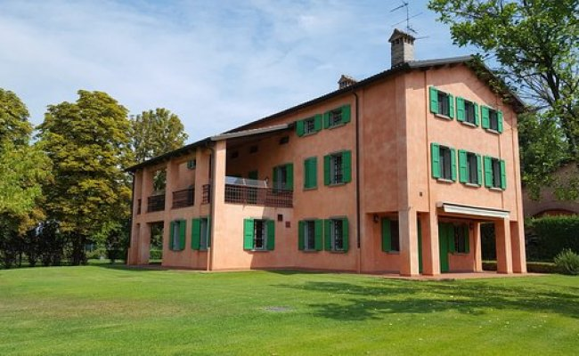 Casa Museo Luciano Pavarotti Modena Updated September