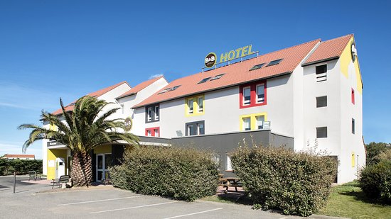 b b hotel perpignan nord aeroport