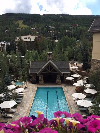 Gore Range Suite  Picture of Four Seasons Resort and