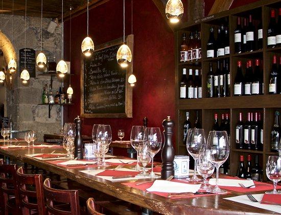 Le Rouge et Le Blanc Geneva  Restaurant Reviews Photos  Phone Number  TripAdvisor