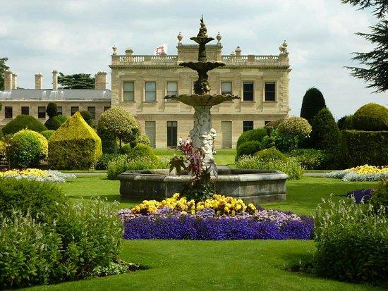 Brodsworth Hall and Gardens (Doncaster) - 2020 Qué saber antes de ...