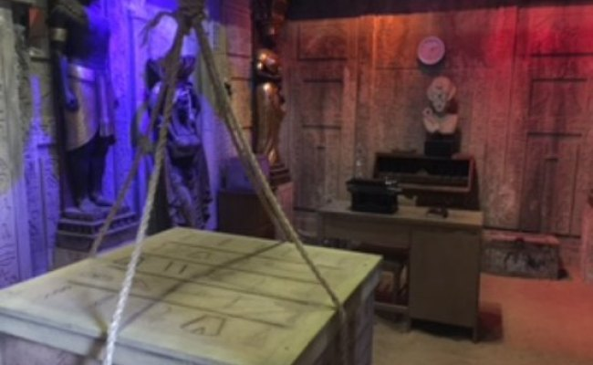 St Louis Escape Rooms Saint Louis All You Need To Know