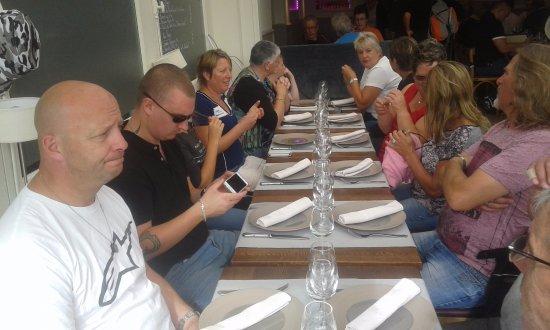 restaurant du port dieppe tripadvisor