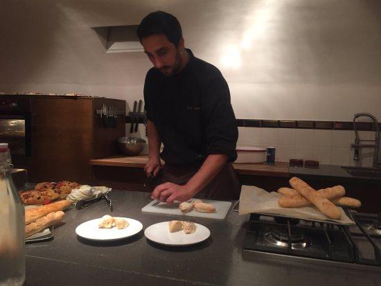 La Cuisine Paris Cooking Classes Eric At La Cuisine Paris