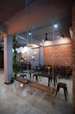 Happy Monkey Hostel Bangkok 25 4 5 Prices Reviews