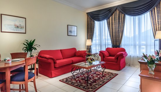 The 10 Closest Hotels To Al Nakheel Hotel Apartments Abu
