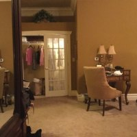 Beautiful walk in closet - Picture of The Inn at Leola ...