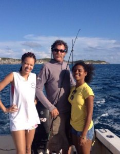 Capt  charter also fishing in gregory town review of rh tripadvisor