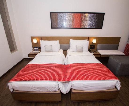 Fortune Park Boulevard New Delhi Hotel Reviews Photos