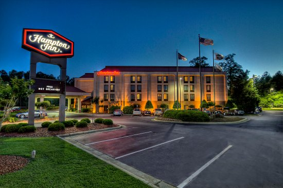 Hampton Inn Rocky Mount NC UPDATED 2017 Hotel