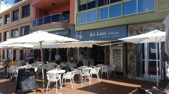 La Casa Italiana Las Palmas de Gran Canaria  Restaurantbeoordelingen  TripAdvisor