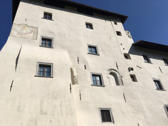 Foto di Caldes Immagini di Caldes Provincia di Trento