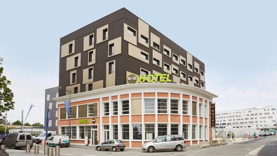 BB HOTEL LILLE ROUBAIX CAMPUS GARE  Prices  Reviews France  TripAdvisor