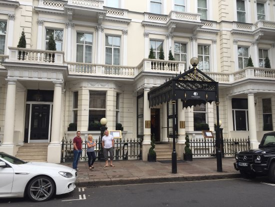 Photo1 Jpg Picture Of Doubletree By Hilton Hotel London