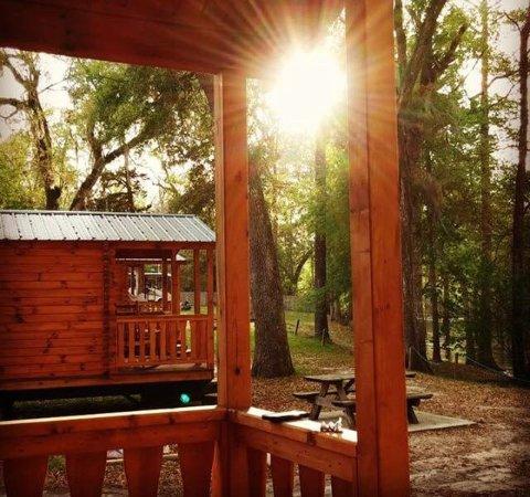 ELLIE RAYS RV RESORT Amp LOUNGE Campground Reviews