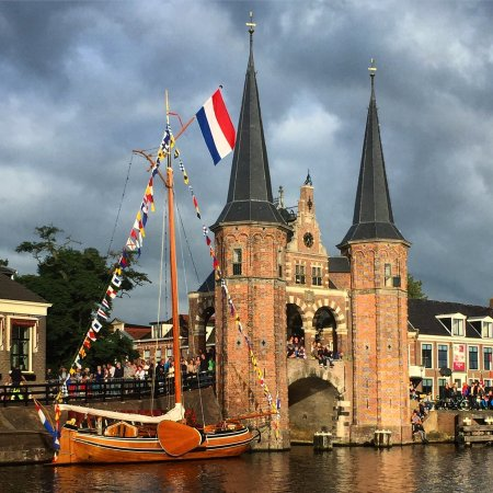 Sneek 2019 Best of Sneek The Netherlands Tourism