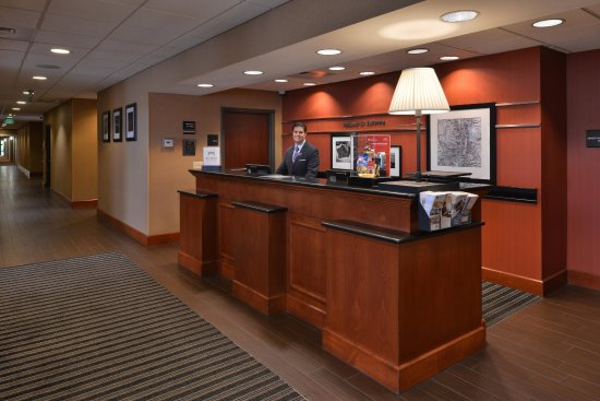 Hampton Inn  Suites TacomaMall 105 122  UPDATED 2018 Prices  Motel Reviews  WA