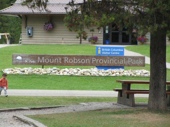 Foto di Montagne Rocciose del Canada  Immagini di