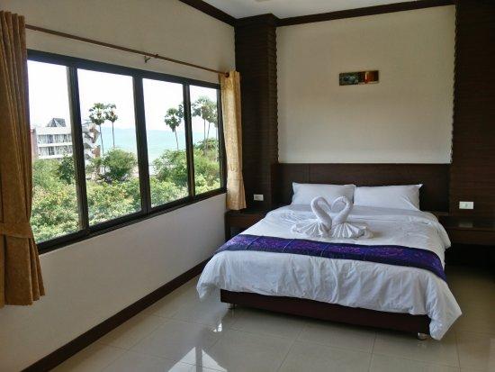 Daratalay Jomtien Pattaya Thailand Review Guest House