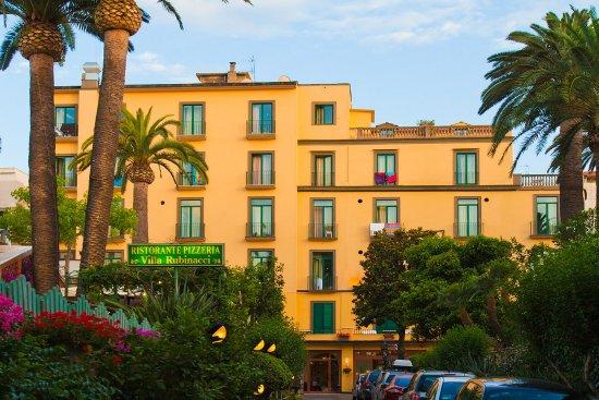 Exactly As Described Review Of Hotel Eden Sorrento Italy