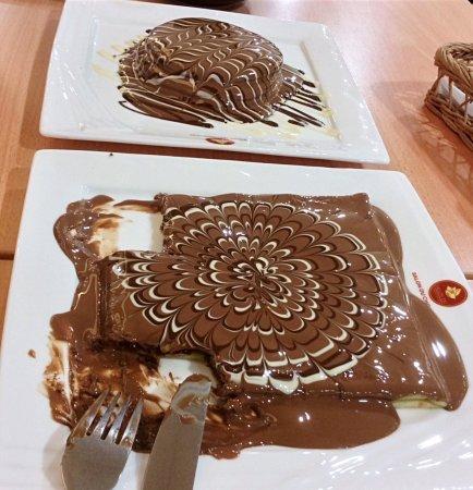 Salon Du Chocolat Chow Kit Kuala Lumpur  Restaurant Reviews  Photos  TripAdvisor