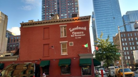 Image result for landmark tavern