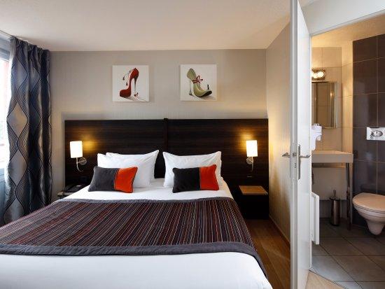 Chambre Kyriad Belfort Picture Of Hotel Kyriad Belfort