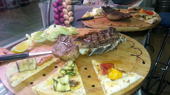 La buona cucina napoletana  Photo de Nanninell Naples  TripAdvisor
