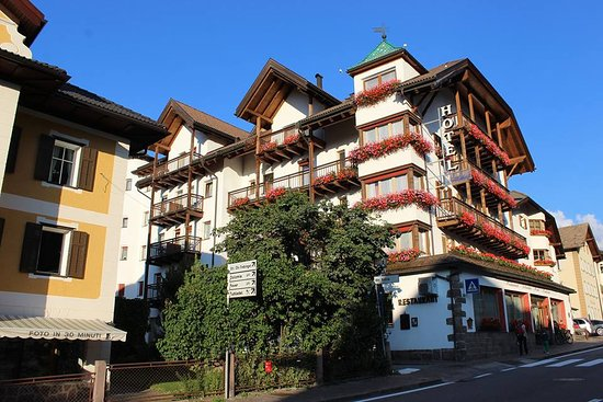 Chess Open In Ortisei Review Of Hotel Dolomiti Madonna