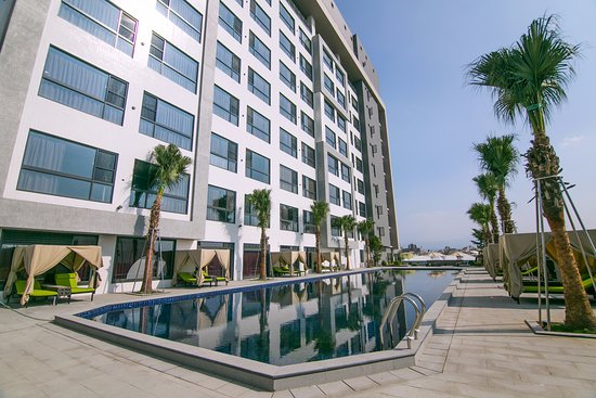 Sun Hao International Hotel 83 1 1 2 Prices