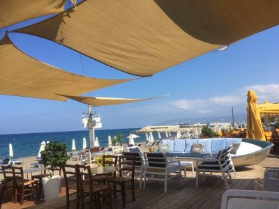 Island Beach Bar, Latchi - Restaurant Reviews, Phone ...