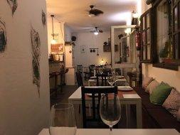 Resultado de imagen para Restaurante raizes tarifa