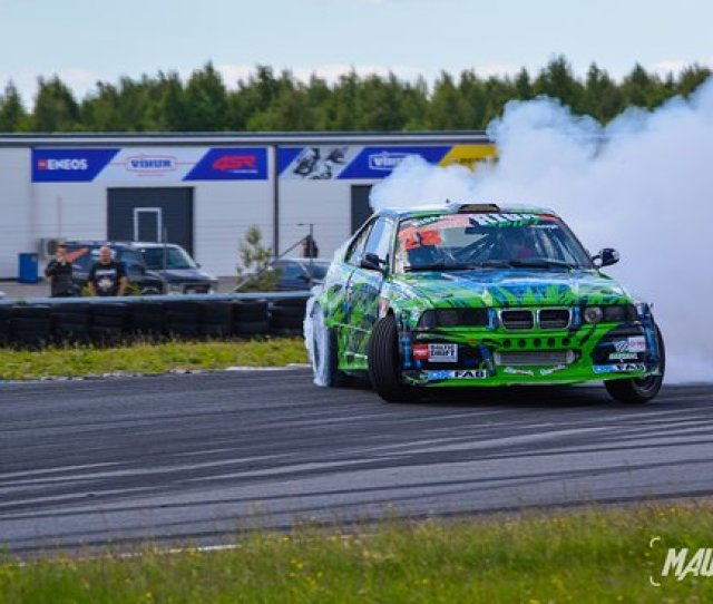 Auto24ring Baltic Drift Championship 2016