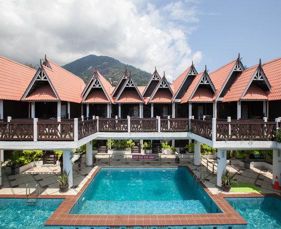 PAYA BEACH SPA  DIVE RESORT ab 40 59 Bewertungen Fotos  Preisvergleich  Pulau Tioman