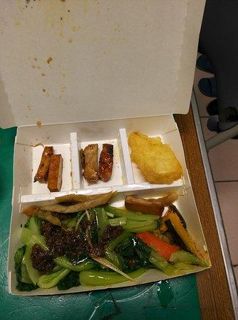 便當素食 - 神岡豐原素食館的圖片 - Tripadvisor