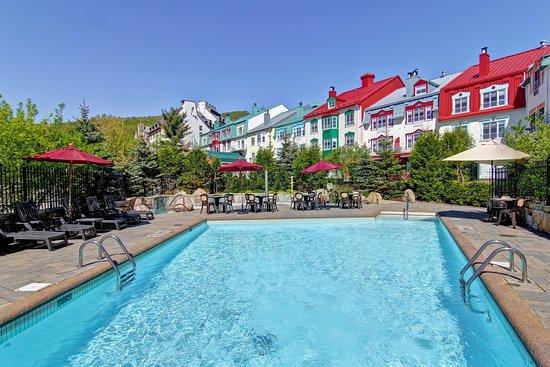 Le Westin Resort  Spa Centre de villgiature MontTremblant  voir 51 avis et 566 photos