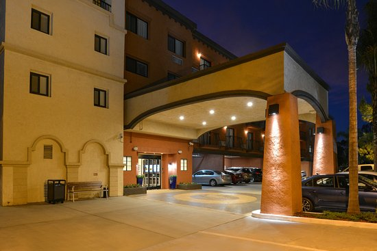 Best Western Plus La Mesa San Diego UPDATED 2017 Motel