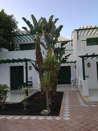 Club Marmara Playa Blanca : marmara, playa, blanca, Entrée, L'hotel, Royal, (Club, Marmara, Playa, Blanca), Picture, Royal,, Lanzarote, Tripadvisor