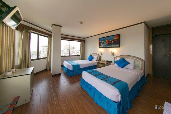 Orchid Hotel Reviews Yangon Myanmar Tripadvisor