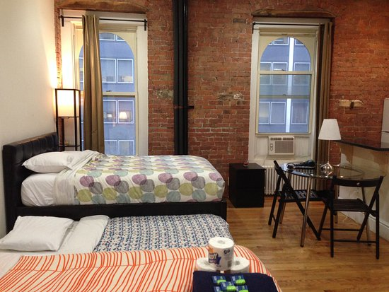 Metro Midtown Suites New York Updated 2019 Prices Apartment Reviews And Photos City Tripadvisor