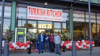 Salad to Share ! - Picture of Turkish Kitchen, Hatfield ...