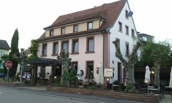 Brautigam Ihringen Restaurant Avis Numro de Tlphone