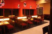 Wangs Kitchen, Perambalur