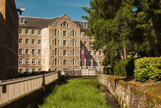 New Lanark Mill Hotel Updated 2020 Prices Reviews And