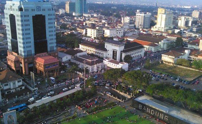 2019年 Bandung City Squareへ行く前に 見どころをチェック トリップアドバイザー