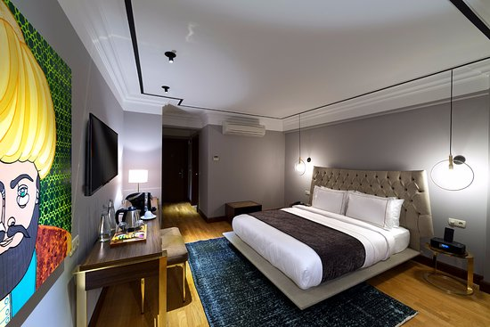Walton Hotels Sultanahmet Prices Hotel Reviews Istanbul