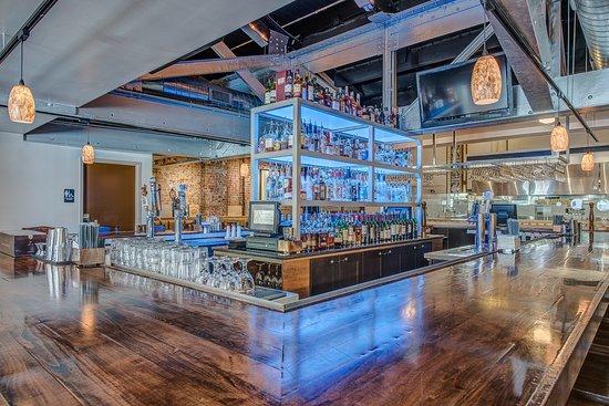 custom kitchen oak table sets webb liquor display picture of bar